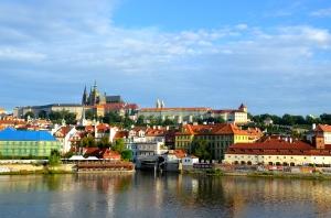 Castle of Prag