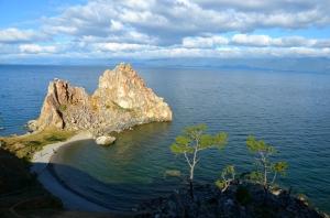 Shaman Rock (Olchon)
