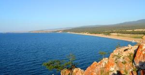 Lake Baikal (Olchon)