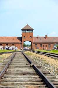 Concentration Camp Ausschwitz/Birkenau