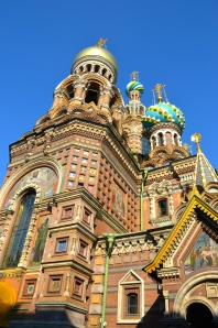 Church of the Saviour on Blood