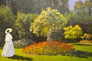 Hermitage Museum / Claude Monet