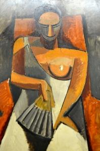 Hermitage / Picasso
