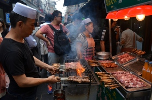 most delicious street food