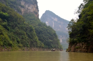 Yangtse Rive Cruise