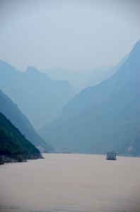 Yangtse River Cruise