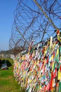 DMZ - Grenze zu Nordkorea