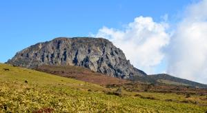 Mount Hallasan (Jeju Island)