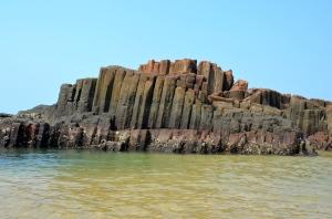 Spezielle Fels-Formationen