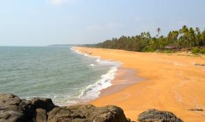 Strand bei Udupi