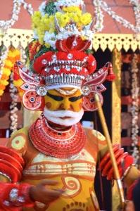 Fest im Tempel