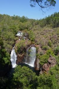 Lichtfield Nationalpark