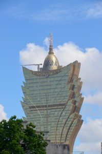 most famous Casino in Macau